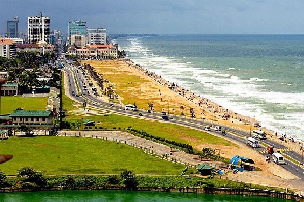 7 Days Tour Package Sri Lanka
