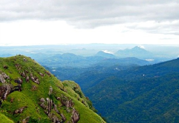 Little Adams Peak