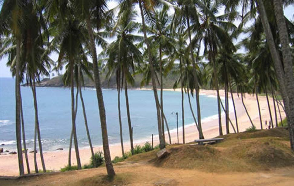 Thangalla Beach Inora Tour Sri Lanka
